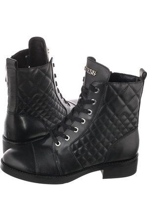Guess Trzewiki Breah2 Black FL7BH2 LEA10 (GU50-a)