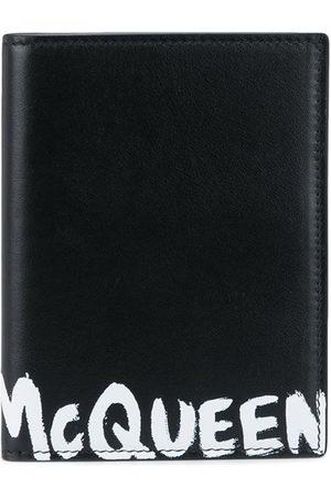 Alexander McQueen Black