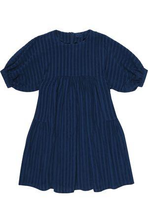 MORLEY Maude striped cotton dress