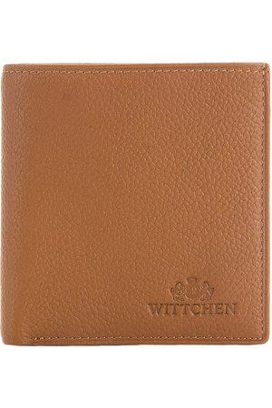 Wittchen Mały portfel skórzany