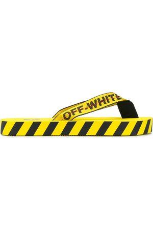 OFF-WHITE Yellow