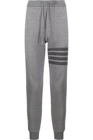 Thom Browne Mężczyzna Spodnie dresowe - Grey