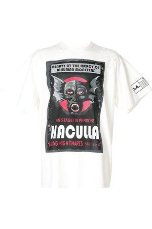 HACULLA White