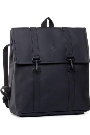 Rains Plecak - Msn Bag Mini 1357 Black