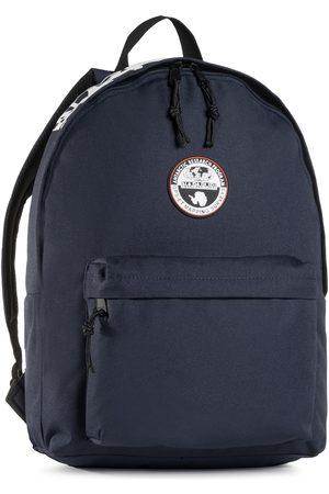 Napapijri Plecak - Happy Daypack 2 NP0A4EU11761 Blu Marine