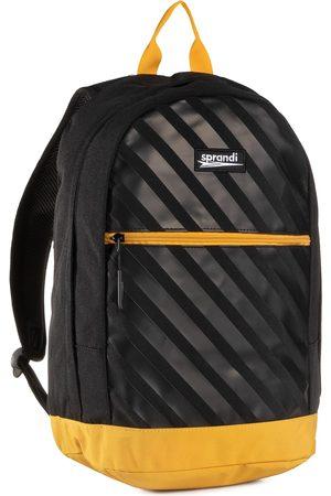 Sprandi Plecaki - Plecak - BSP-S-103-10-04 Black
