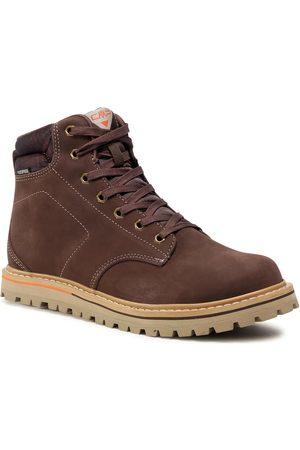 CMP Mężczyzna Buty trekkingowe - Trapery - Dorado Lifestyle Shoe Wp 39Q4937 Arabica Q925
