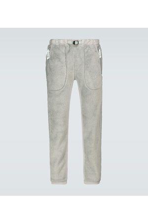 and wander Fleece pants