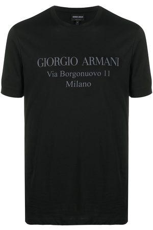 Armani Black