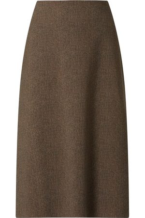 raffaello rossi Spódnica w kratkę model 'Jelica'