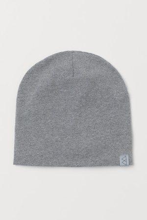H&M Dżersejowa czapka
