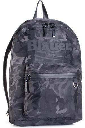 Blauer Plecaki - Plecak - F0NEVADA01F/CAM Black