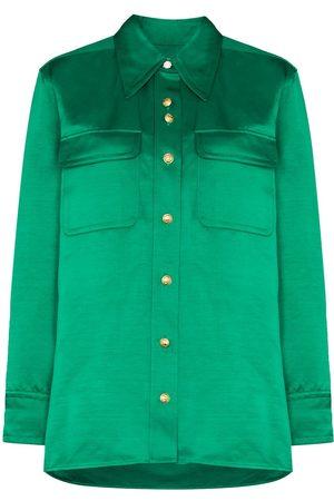 WALES BONNER Green