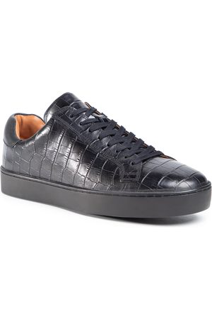 Gino Rossi Sneakersy - MI07-A973-A802-07 Black