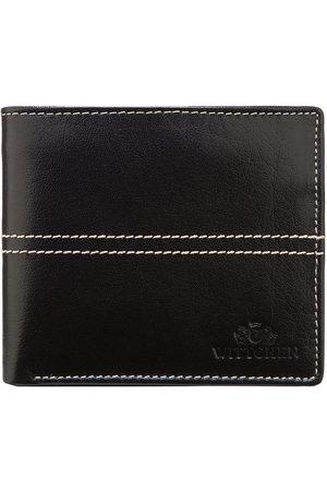 Wittchen Skórzany portfel męski