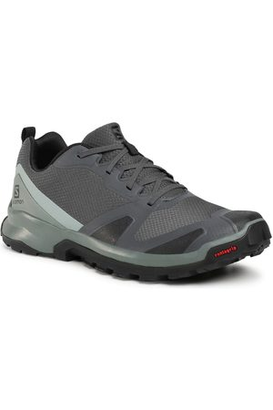 Salomon Trekkingi - Xa Collider 411134 27 V0 Ebony/Black/Stormy Weather