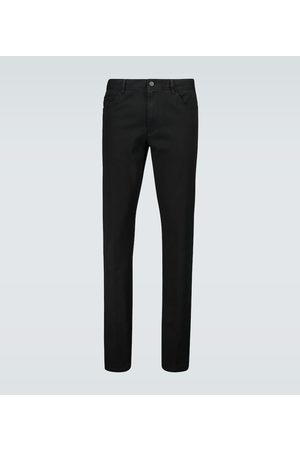 Moncler Genius 2 MONCLER 1952 slim-fit pants