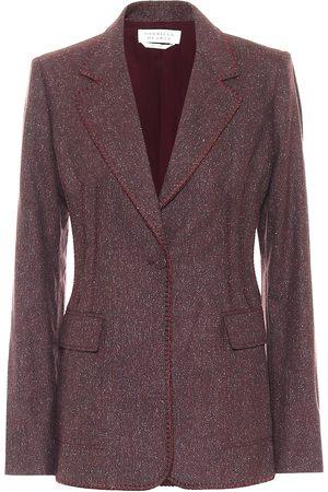 GABRIELA HEARST Minos wool-blend blazer