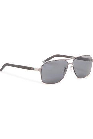 Tommy Hilfiger Mężczyzna Okulary przeciwsłoneczne - Okulary przeciwsłoneczne - 1719/F/S Dkruth Black V81