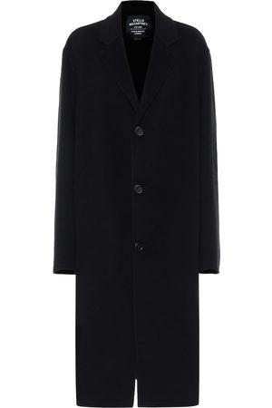 Stella McCartney Ernst wool coat