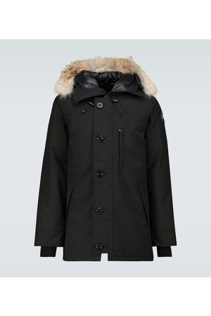 Canada Goose Chateau Black Label parka