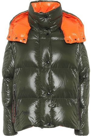 Moncler Kobieta Kurtki puchowe - Exclusive to Mytheresa - Parana quilted down jacket