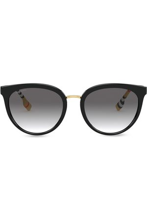 Burberry Eyewear Black
