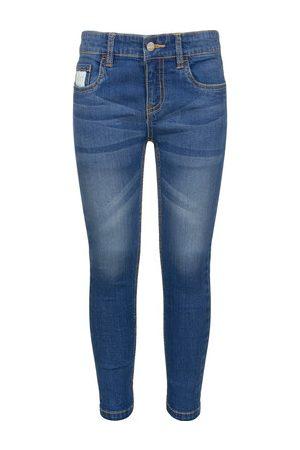 Endo Spodnie jeansowe
