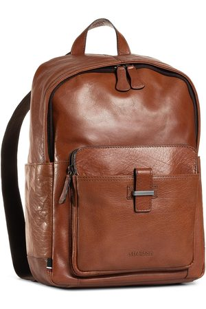 Strellson Plecak - Sutton 4010002569 Cognac 703