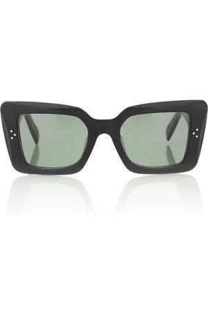 Céline S156 square sunglasses