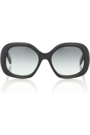 Céline Round sunglasses
