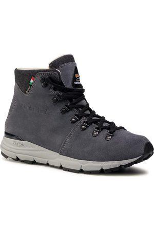 Zamberlan Mężczyzna Buty trekkingowe - Trekkingi - 325 Cornell Lite Gtx GORE-TEX Hydroblock Grey