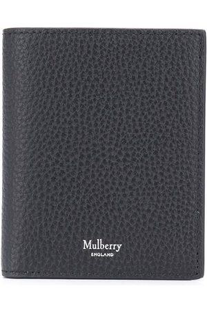 Mulberry Mężczyzna Portmonetki i Portfele - Black