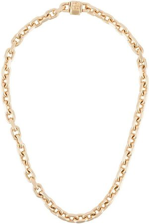 EMANUELE BICOCCHI Plated chain-link necklace