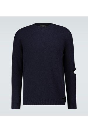 Stella McCartney Alpasoft knitted sweater