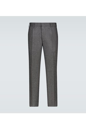 THE GIGI Tonga wool pants
