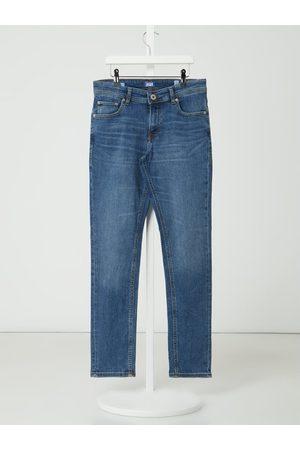 Jack & Jones Jeansy o kroju slim fit z dodatkiem streczu model 'Glenn'