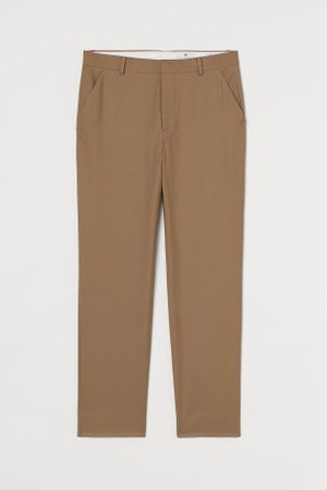 H&M Tailored trousers Regular Fit