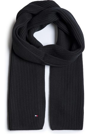 Tommy Hilfiger Szal - Pima Cotton Scarf AM0AM06546 BDS
