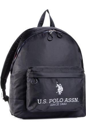 Ralph Lauren Plecaki - Plecak - New Bump Backpack Bag BIUNB4855MIA/005 Black/Black
