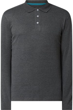 Montego Koszulka polo z długim rękawem