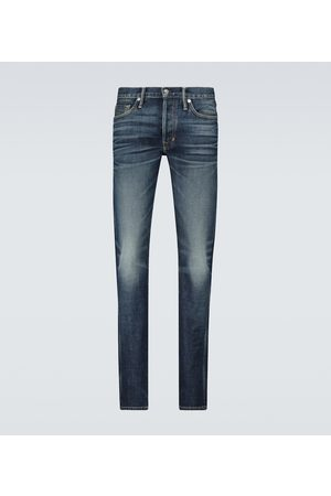 Tom Ford Slim-fit jeans