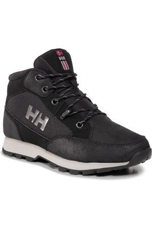 Helly Hansen Trekkingi - Torshov Hiker 11593-990 Black/New Light Grey