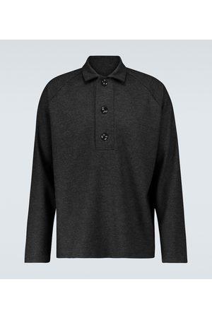 Winnie Koszulki polo - Oversized long-sleeved polo shirt