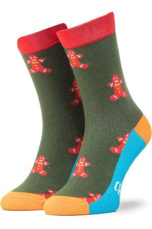 Dots Socks Skarpety Wysokie Unisex - DTS-SX-479-Z