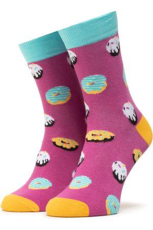 Dots Socks Skarpety Wysokie Unisex - DTS-SX-420-F