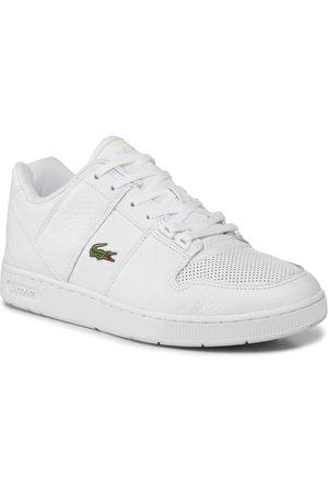Lacoste Sneakersy - Thrill 0120 1 Sma 7-40SMA007821G Wht/Wht