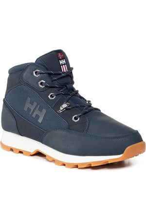 Helly Hansen Trekkingi - Torshov Hiker 11593-597 Navy/Off White/Light Gum