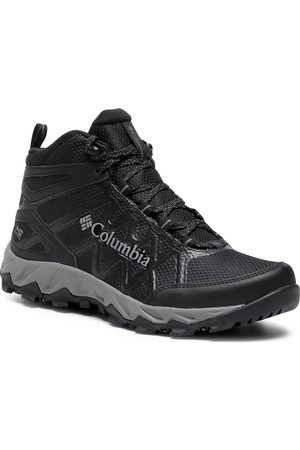 Columbia Trekkingi - Peakfreak X2 Mid Outdry BM0828 Black/Dark Pewter 012
