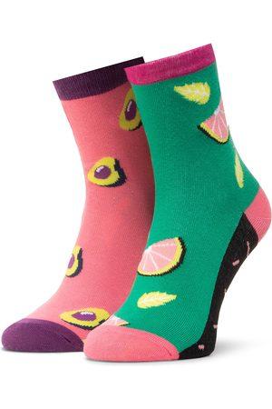 Dots Socks Skarpety Wysokie Unisex - DTS-SX-463-Z
